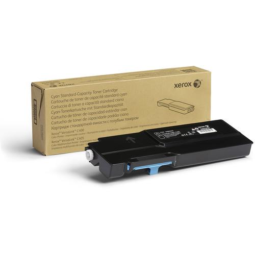 Xerox 106R03502 Cyan Standard Capacity Toner Cartridge
