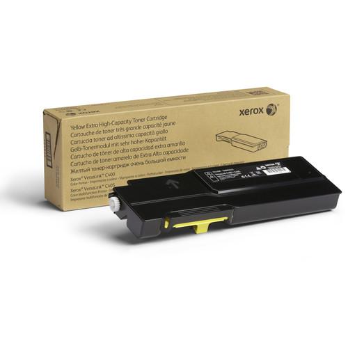 Xerox 106R03525 Yellow Extra High Capacity Toner Cartridge