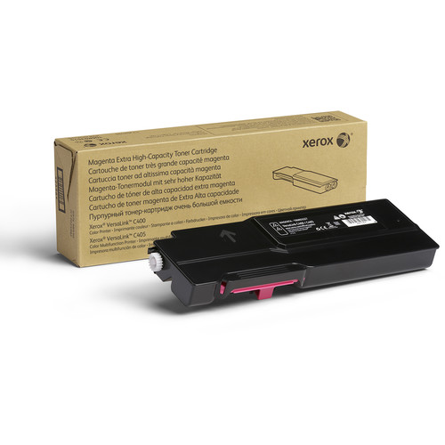 Xerox 106R03527 Magenta Extra High Capacity Toner Cartridge