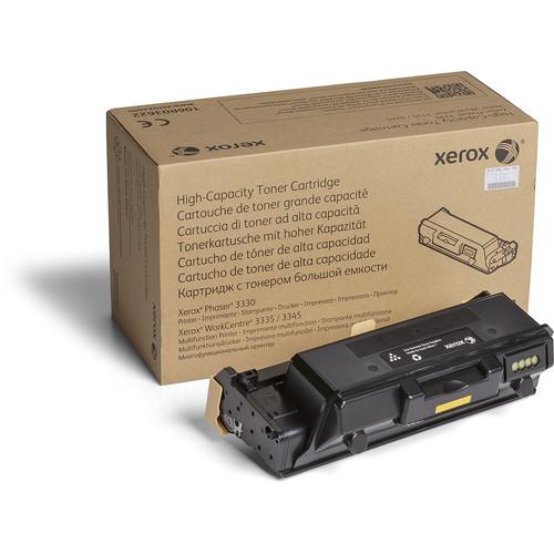 Xerox 106R03622 High-Capacity Black Toner Cartridge