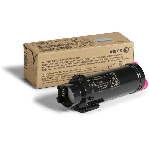 Xerox 106R03691 Extra-High Capacity Magenta Print Cartridge