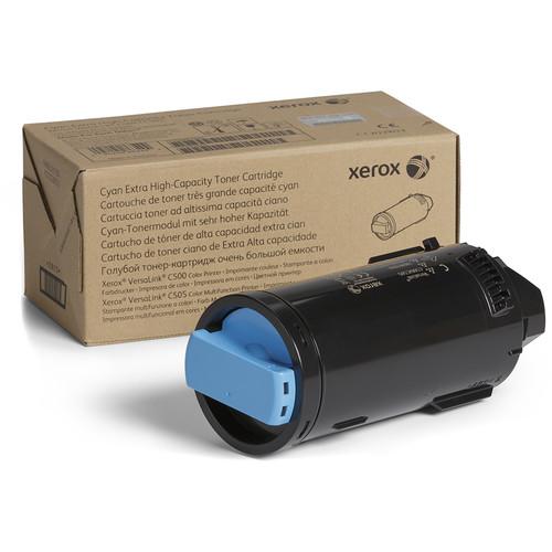 Xerox 106R03866 Extra High Capacity Cyan Toner Cartridge