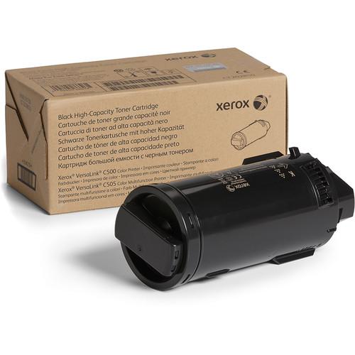 Xerox 106R03869 Extra High Capacity Black Toner Cartridge
