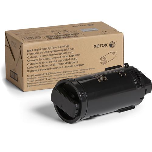 Xerox 106R03903 High Capacity Black Toner Cartridge