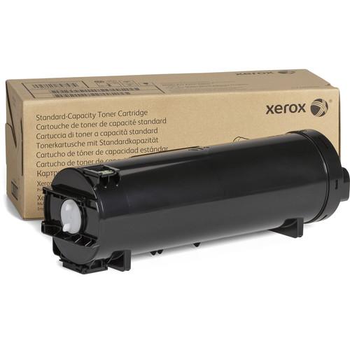 Xerox Black Standard Capacity Toner Cartridge for VersaLink B600/B605/B610/B615 Monochrome Printers