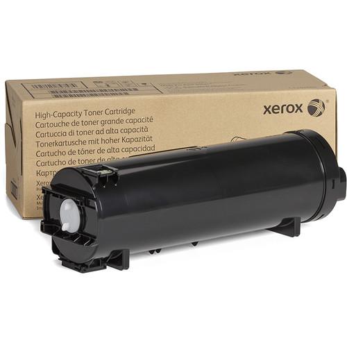 Xerox Black High Capacity Toner Cartridge for VersaLink B600/B605/B610/B615 Monochrome Printers