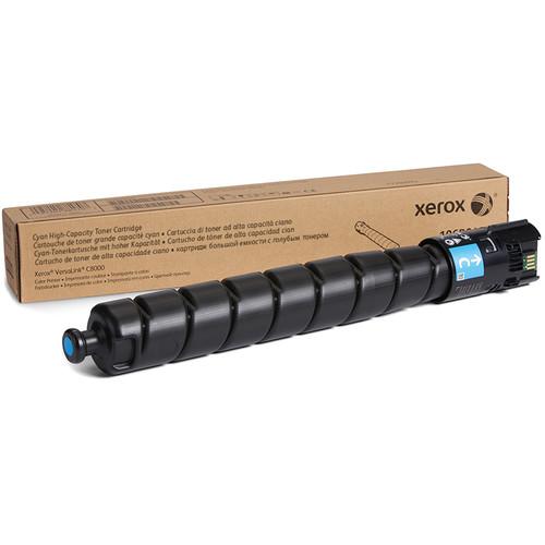 Xerox VersaLink C8000 Cyan High-Capacity Toner Cartridge