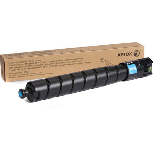 Xerox VersaLink C9000 Cyan Standard Capacity Toner Cartridge