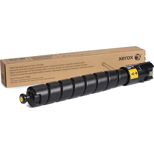 Xerox VersaLink C9000 Yellow Standard-Capacity Toner Cartridge