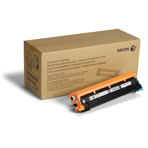Xerox 108R01417 Cyan Drum Cartridge