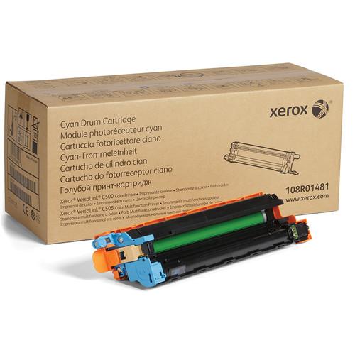 Xerox 108R01481 Cyan Drum Cartridge