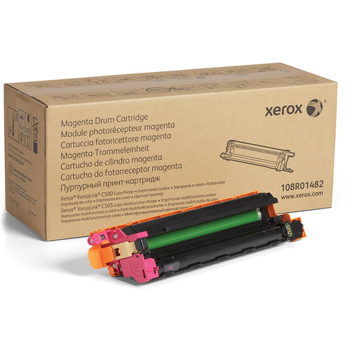Xerox 108R01482 Magenta Drum Cartridge