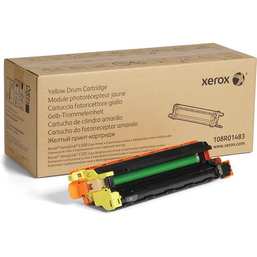 Xerox 108R01483 Yellow Drum Cartridge
