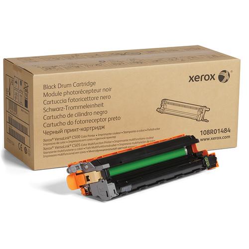 Xerox 108R01484 Black Drum Cartridge
