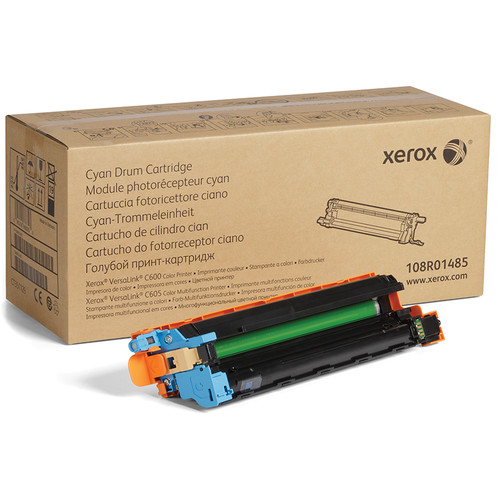 Xerox 108R01485 Cyan Drum Cartridge