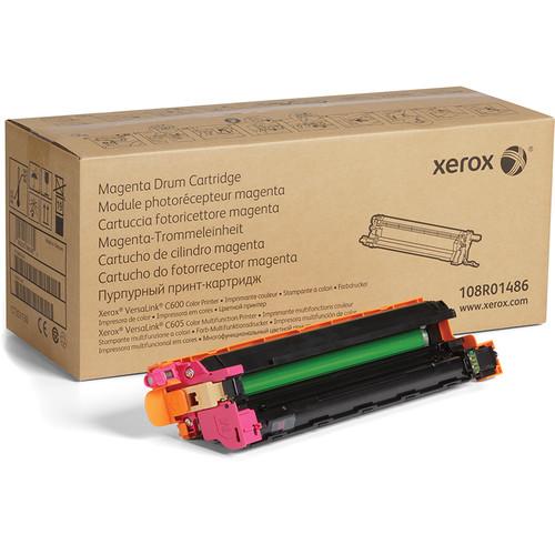 Xerox 108R01486 Magenta Drum Cartridge