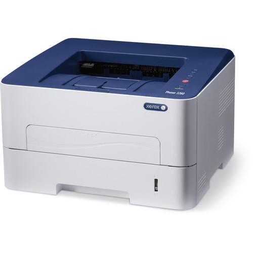 Xerox Phaser 3260/DNI Monochrome Laser Printer