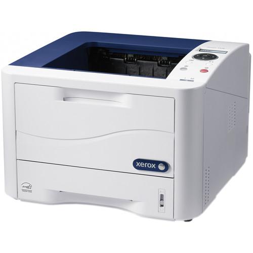 Xerox Phaser 3320 Monochrome Laser Printer