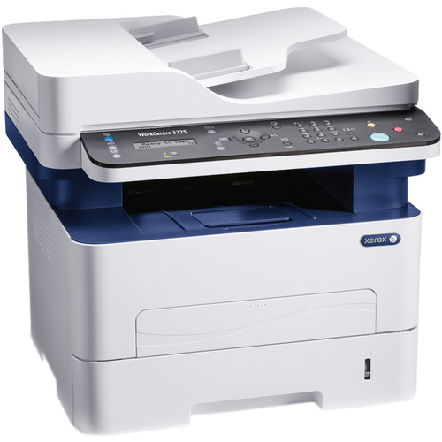 Xerox WorkCentre 3325 All-in-One Monochrome Laser Printer
