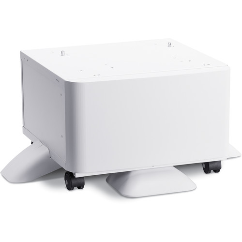 Xerox Wheeled Stand for WorkCentre 3655/3655i/6655/6655i Laser Printers