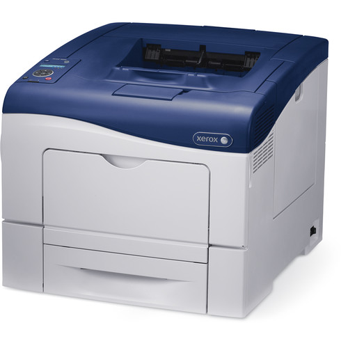 Xerox Phaser 6600/N Network Color Laser Printer