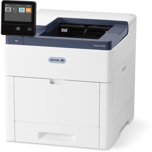 Xerox VersaLink C500/DN Color Laser Printer