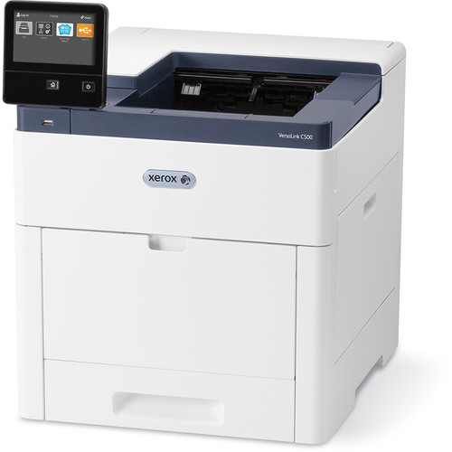 Xerox VersaLink C500/N Color Laser Printer