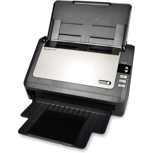 Xerox Documate 31250 Color Scanner