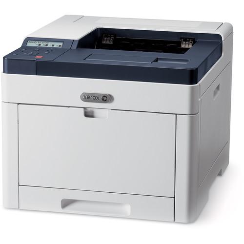 Xerox Phaser 6510/N Color Laser Printer