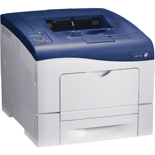 Xerox Phaser 6600/DN Network Color Laser Printer