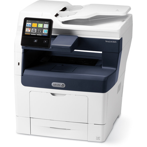 Xerox VersaLink B405/DN All-in-One Monochrome Laser Printer