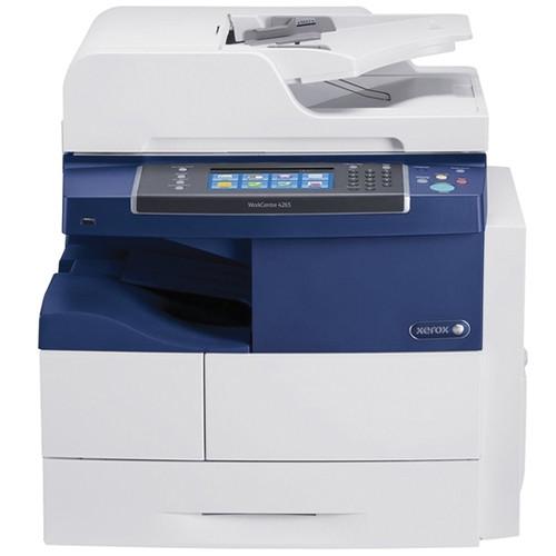 Xerox WorkCentre 4265/S All-in-One Monochrome Laser Printer