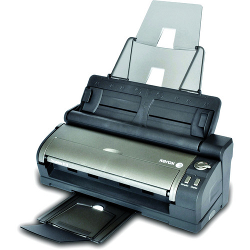 Xerox DocuMate 3115 Mobile Document Scanner with Docking Station