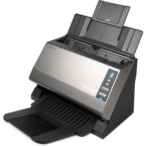 Xerox DocuMate 4440 Duplex Scanner