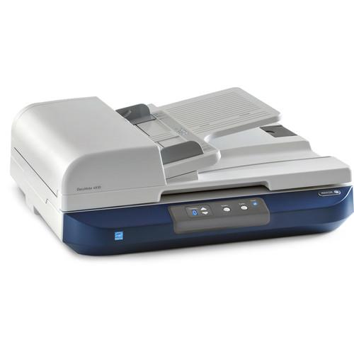 Xerox DocuMate 4830 Duplex Color Scanner