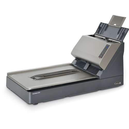 Xerox DocuMate 5540 Duplex Color Scanner