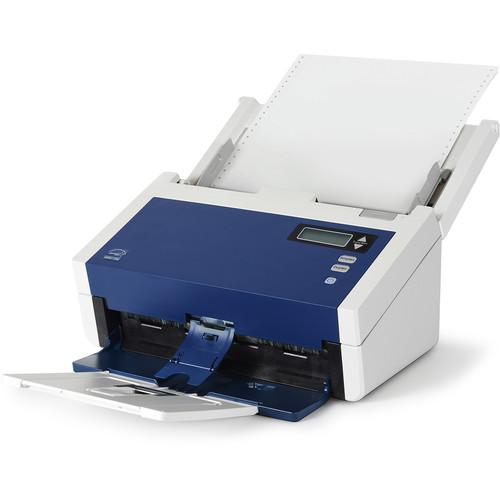 Xerox DocuMate 6480 Duplex Scanner