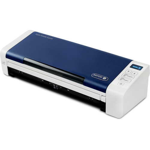 Xerox XDS-P Duplex Portable Scanner