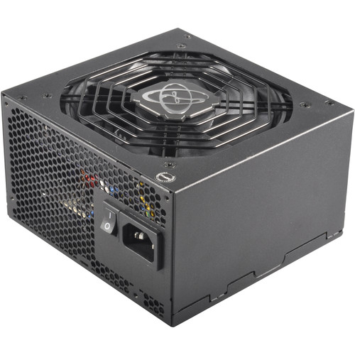 XFX Force TS Bronze Series 450W Power Supply Unit (80 Plus Bronze Certified)