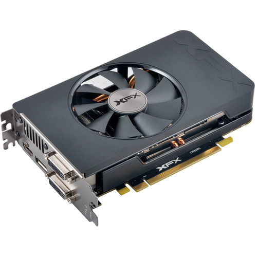 XFX Force Radeon R7 360 Core Edition Graphics Card