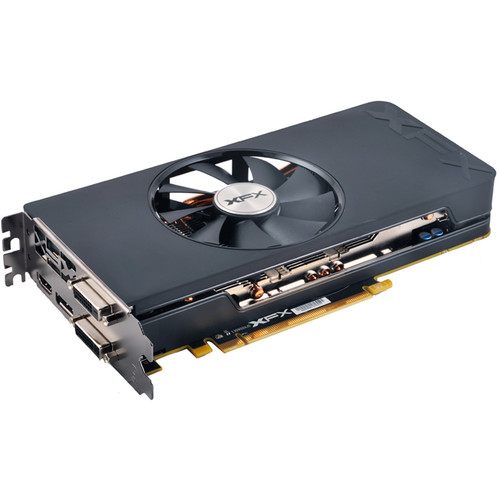 XFX Force Radeon R7 370 Core Edition Graphics Card