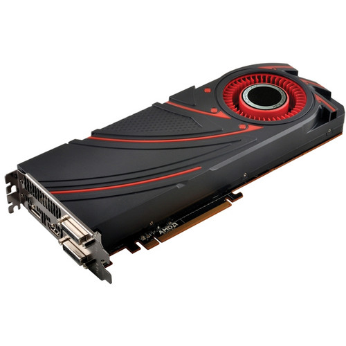 XFX Force Radeon R9 290 Core Edition Graphics Card (947 MHz)