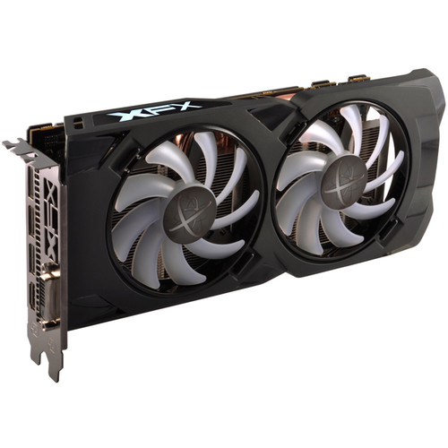 XFX Force Radeon RX 470 Graphics Card