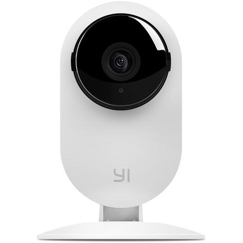 YI Technology Home Camera (White)