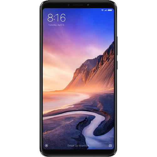 Xiaomi Mi Max 3 Dual-SIM 64GB Smartphone (Unlocked)