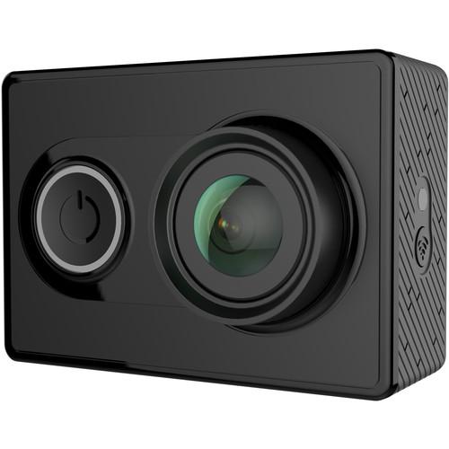 YI Technology Action Camera (Black)