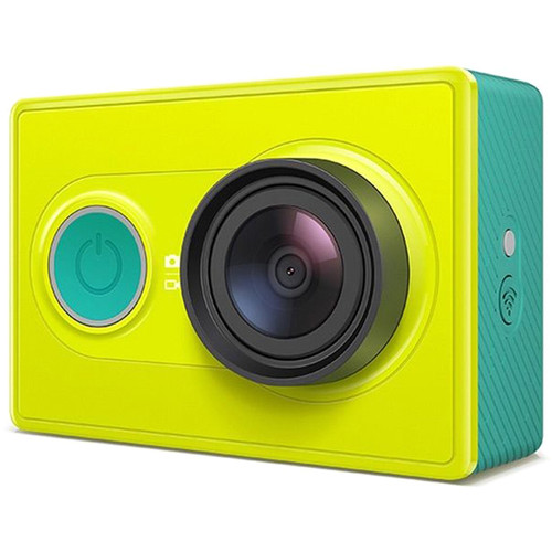 YI Technology Sport Camera (Green)