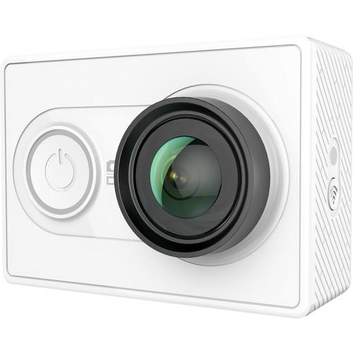 YI Technology Sport Camera (White)