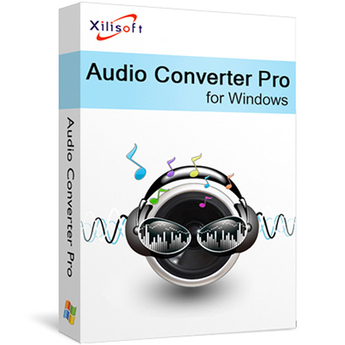 Xilisoft Audio Converter Pro (Download)
