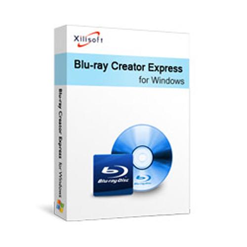 Xilisoft Blu-Ray Creator Express (Download)